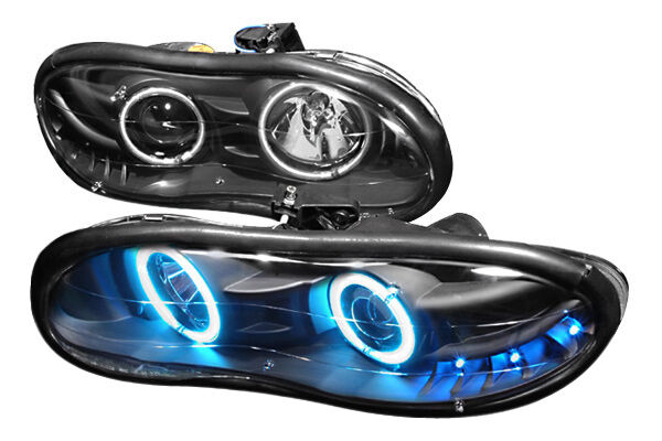 Projector Headlights Buying Guide