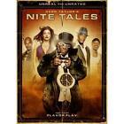 Nite Tales (DVD, 2009, Sensormatic)