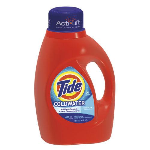 Tide Ultra Detergent