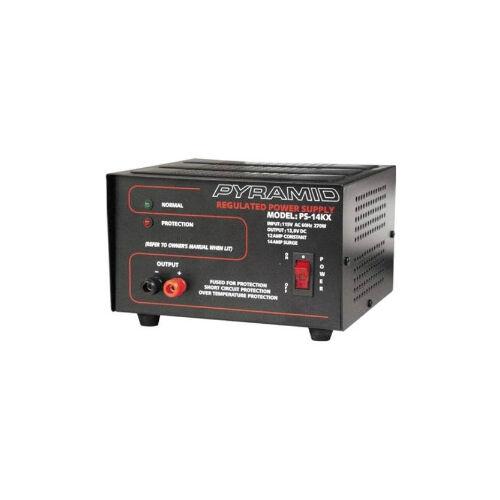 12-Volt DC Power Supply