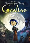 Coraline (DVD, 2010)
