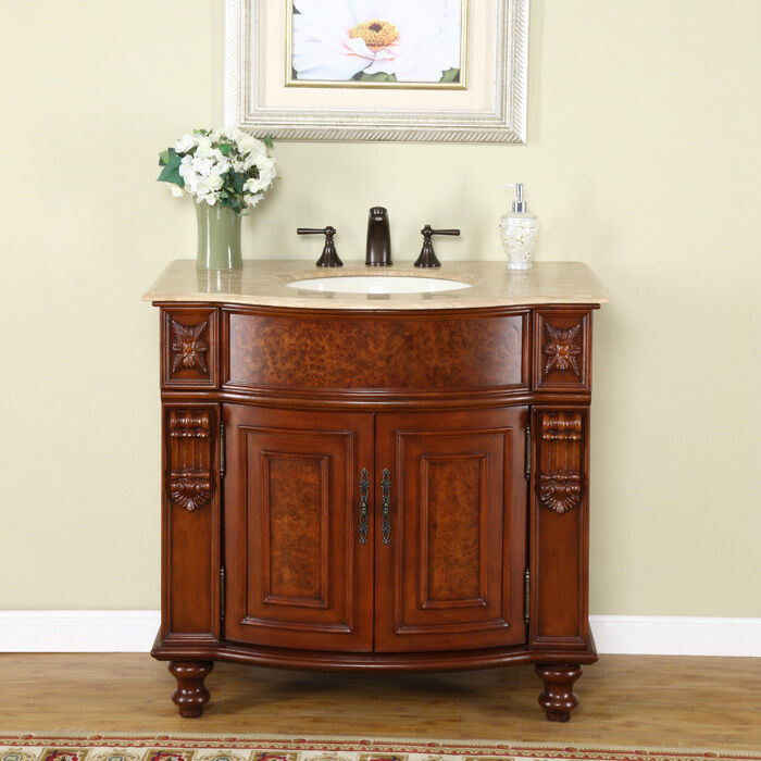 Used Bathroom Vanity Buying Guide Ebay