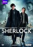 Sherlock: Season Two (DVD, 2012, 2-Disc Set)