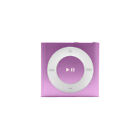 Apple iPod shuffle 4th Generation Purple  Purple (2 GB) (Latest Model)