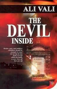 NEW The Devil Inside by Ali Vali