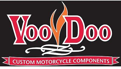 VooDoo Custom Motorcycle Components