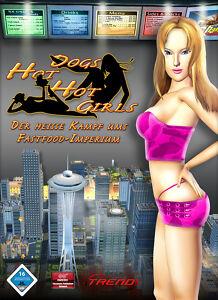 Hot Dogs Hot Girls (PC, 2006) Spiel - Deutschland - Hot Dogs Hot Girls (PC, 2006) Spiel - Deutschland