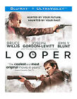 Looper (Blu-ray Disc, 2012, Includes Digital Copy; UltraViolet)