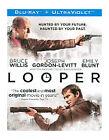 Looper (Blu-ray Disc, 2012, Includes Digital Copy; UltraViolet)