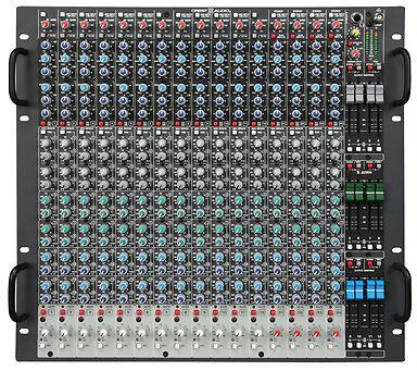 Professional Audio Equipment Buying Guide