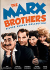 The Marx Brothers Silver Screen Collection (DVD, 2013, Canadian)