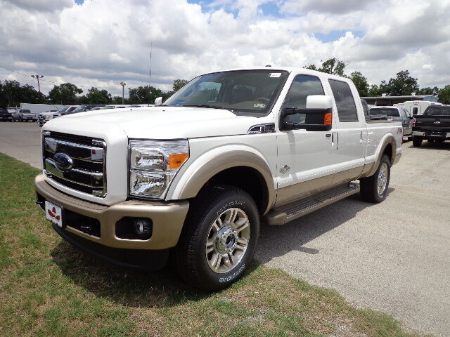 new 2013 white platnium f250 king ranch 4x4 new ford f 250 for sale in houston texas search. Black Bedroom Furniture Sets. Home Design Ideas