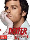 Dexter DVD Movies