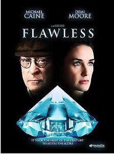 Flawless (DVD, 2008)