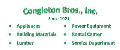 Congleton Bros