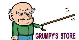 Grumpy's 365 Store