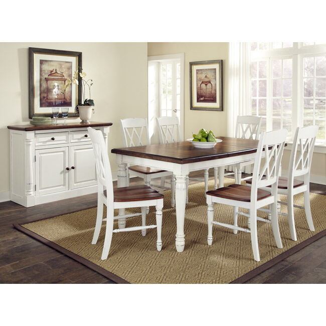 How to Buy a Kitchen Table and Chairs