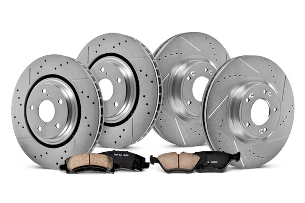 Used Performance Brake Parts Buying Guide