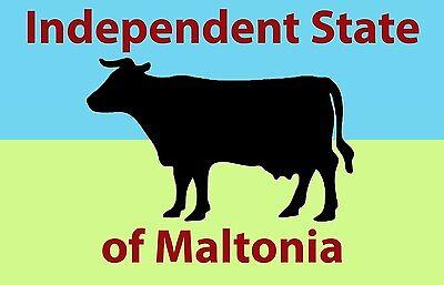 maltonia