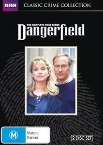 Dangerfield-Series-1-DVD-2012-2-Disc-Set-REGION-4-Brand-new-Free-postage