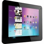 Coby MID8065 8GB, Wi-Fi, 8in - Black