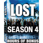 Lost - The Complete Fourth Season (DVD, 2008, 6-Disc Set) (DVD, 2008)