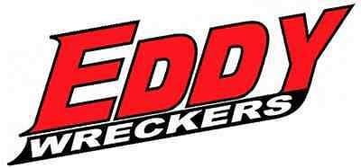 Eddy Wreckers