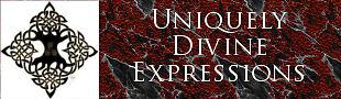 Uniquely Divine Expressions