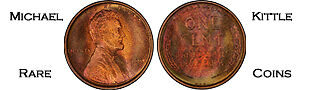 Michael Kittle Rare Coins