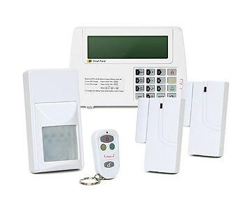 Burglar Alarm Buying Guide