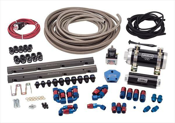How to Buy Injection and Fuel Systems for Better Performance
