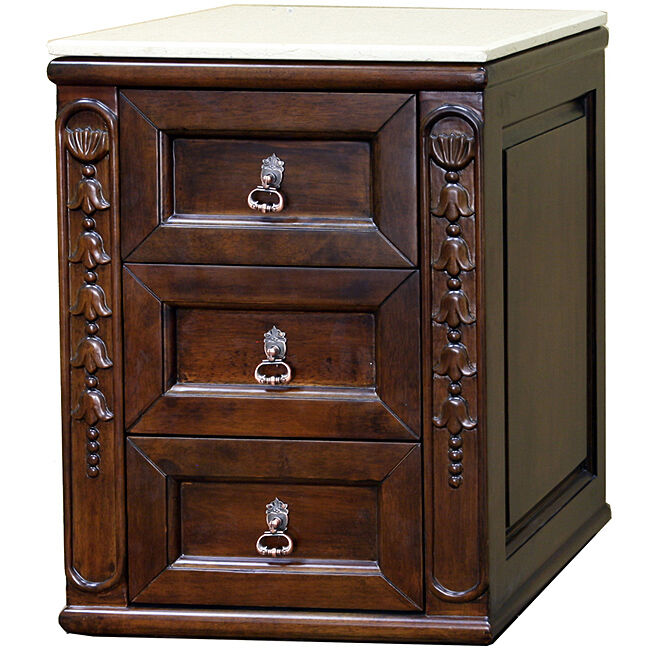 How to Buy an Antique Walnut Cabinet