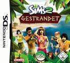 Die Sims 2: Gestrandet (Nintendo DS, 2007)