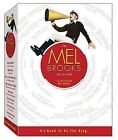 Mel Brooks Boxset Collection (DVD, 2006, 8-Disc Set)