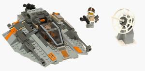 LEGO Star Wars Snowspeeder (7130) 1999 Still Sealed   Nice