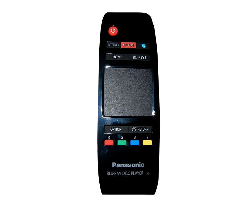 Panasonic DMP BDT320 Blu-ray Remote Control