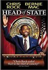 Head of State (DVD, 2003, Full Frame)