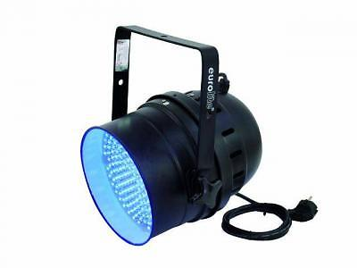 Schwarzlicht: Röhre, Kanone oder LED – Tipps zur Auswahl in unterschiedlichen Einsatzgebieten