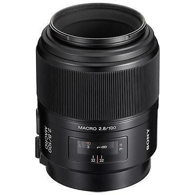 Sony Camera Lens Buying Guide