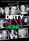 Dirty Sexy Money - Season 1 (DVD, 2012, 3-Disc Set)