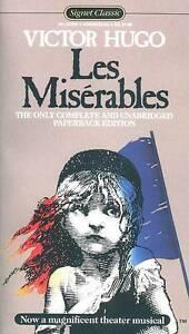 Les Mis�rables (Signet Classics)-ExLibrary