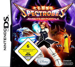 Spectrobes-Jenseits-der-Portale-Nintendo-DS-2008