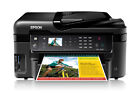 Epson WorkForce WF-3520 All-In-One Inkjet Printer