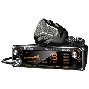 How to Buy a CB Radio Meter