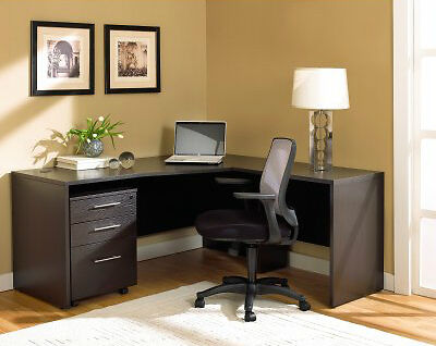 9 Items Needed for a Home Office