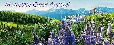 Mountain Creek Apparel