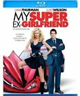 My Super Ex-Girlfriend (Blu-ray Disc, 2013)