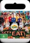 Children's & Family The Wiggles DVD Movies