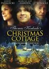Thomas Kinkade's Christmas Cottage (DVD, 2008)