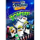 The Penguins of Madagascar: I Was a Penguin Zombie (DVD, 2010) (DVD, 2010)